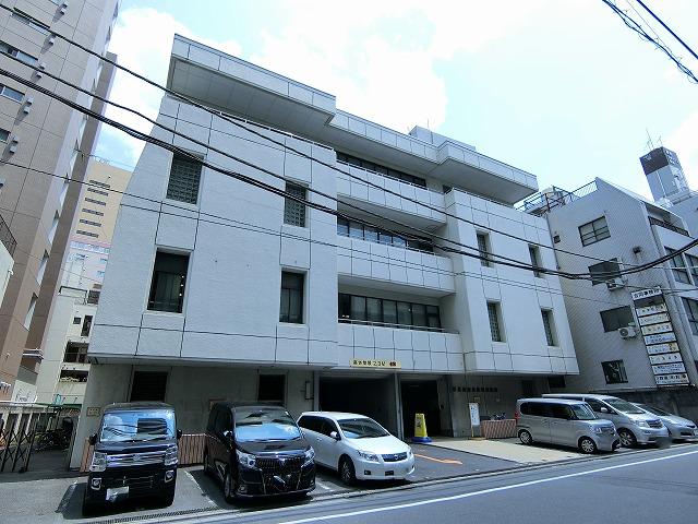 東京法務局 板橋出張所