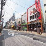 志村銀座商店街
